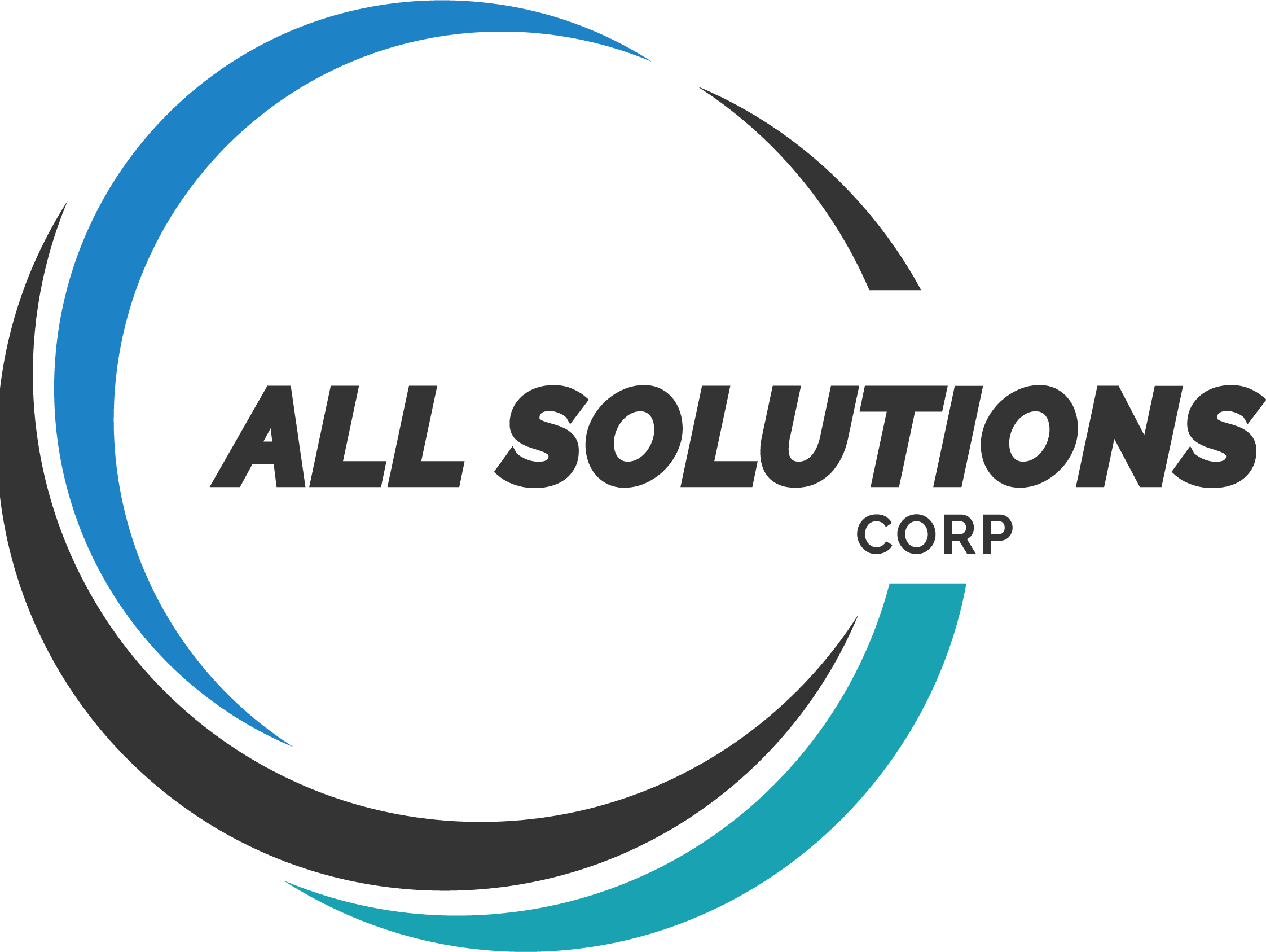 All Solutions Corp